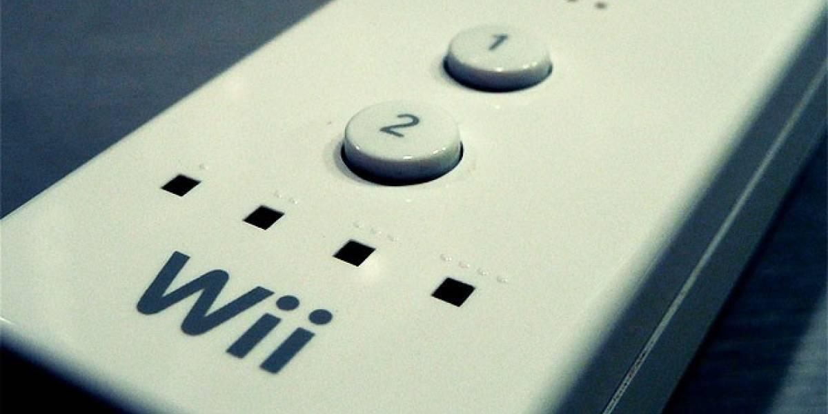 Nintendo suspende las importaciones de Wii a Europa