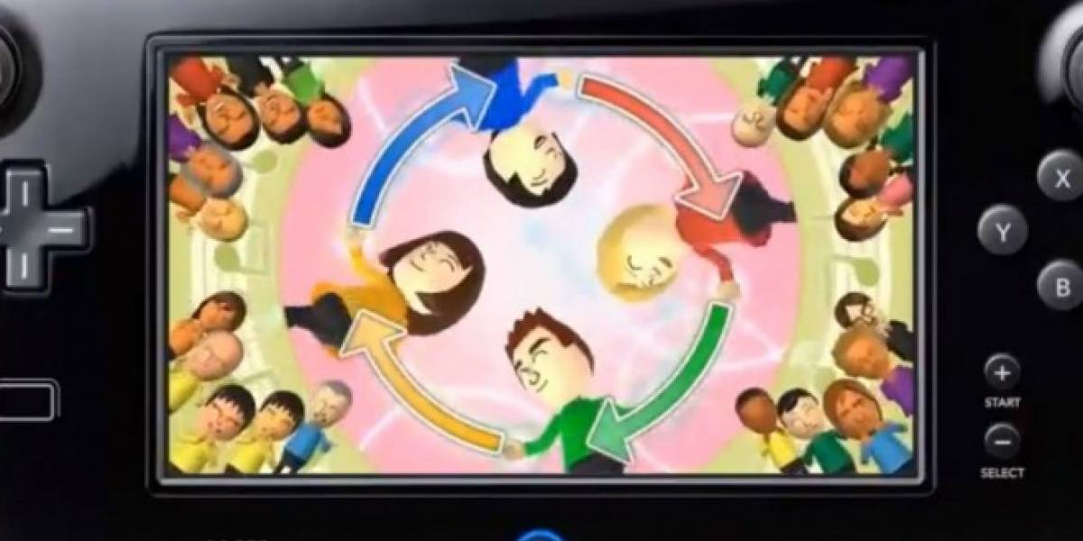 Wii Fit U y Wii Party U se retrasan para finales del año #E3