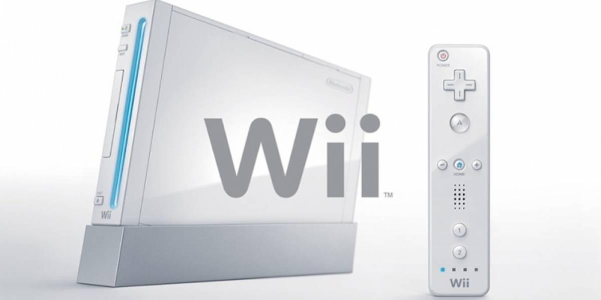 Un poco sobre la Nintendo Wii