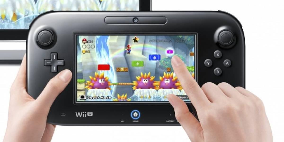 Michael Pachter cree que la Wii U podría acabar solo con juegos de Nintendo