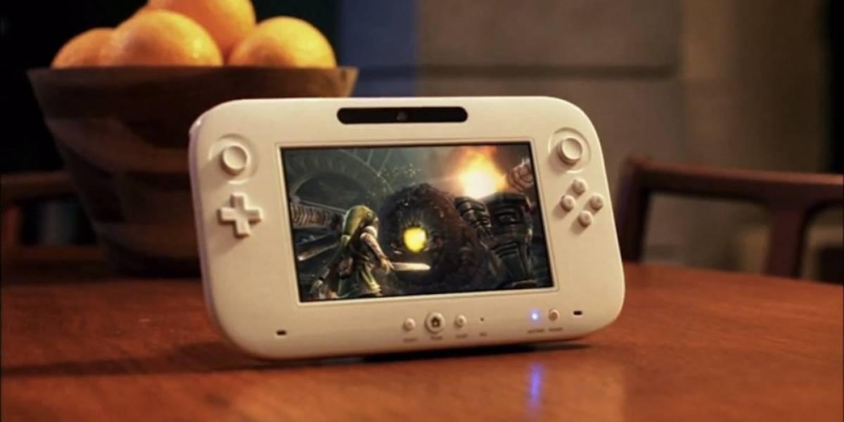 Nintendo lanza una batería más potente para el control de la Wii U