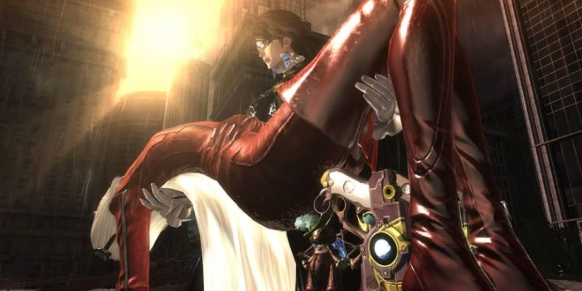 Hideki Kamiya cree que no habrán más secuelas de Bayonetta