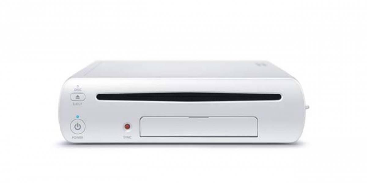 Wii U recibe actualización que agrega la opción de crear carpetas