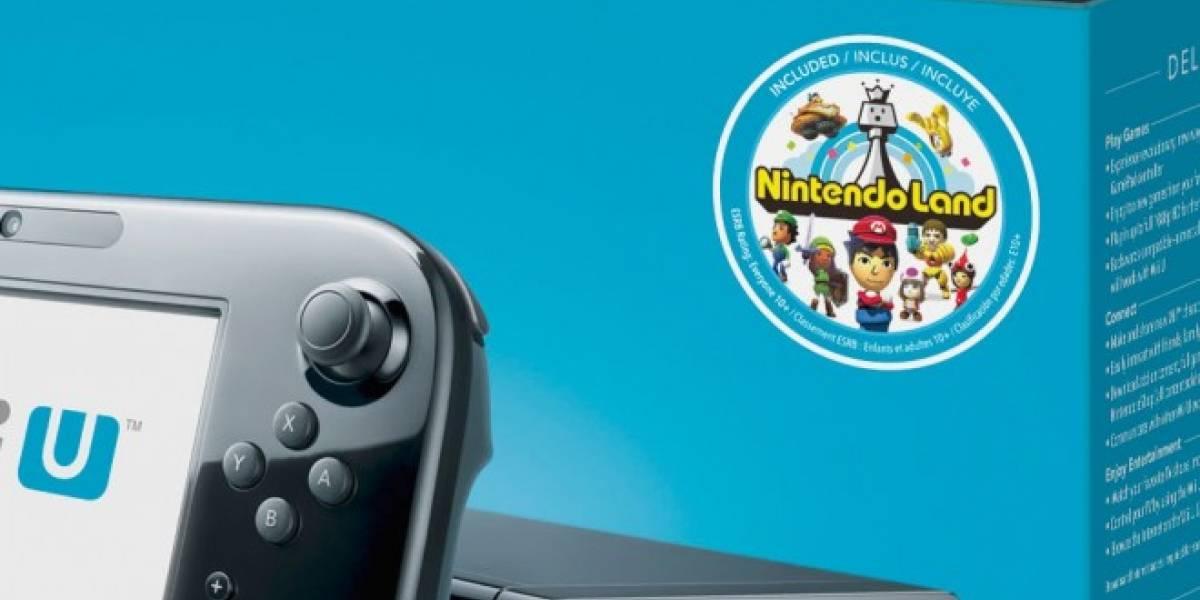 Nintendo: El precio de Wii U Deluxe está bien, por USD$349 te llevas un juego en la caja #E3