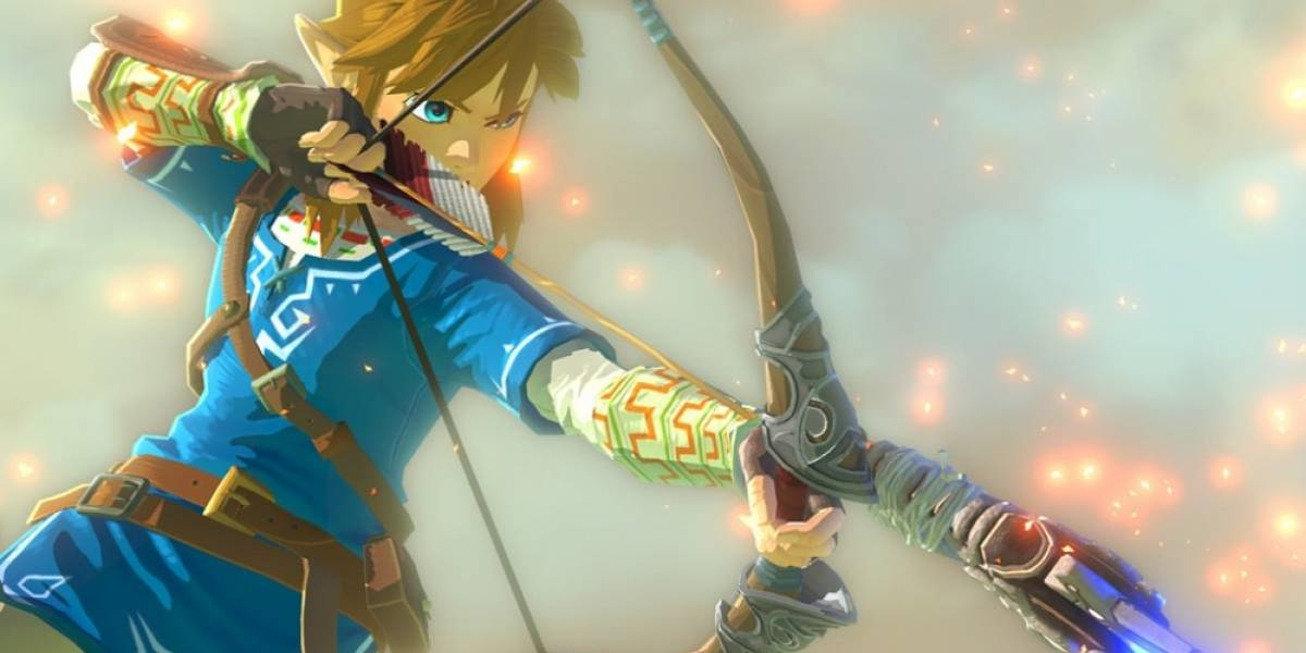 Eiji Aonuma: Nadie dijo que ese fuera Link #E32014