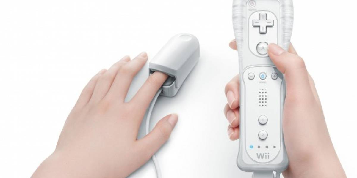 Iwata explica por qué nunca se lanzó el Wii Vitality Sensor