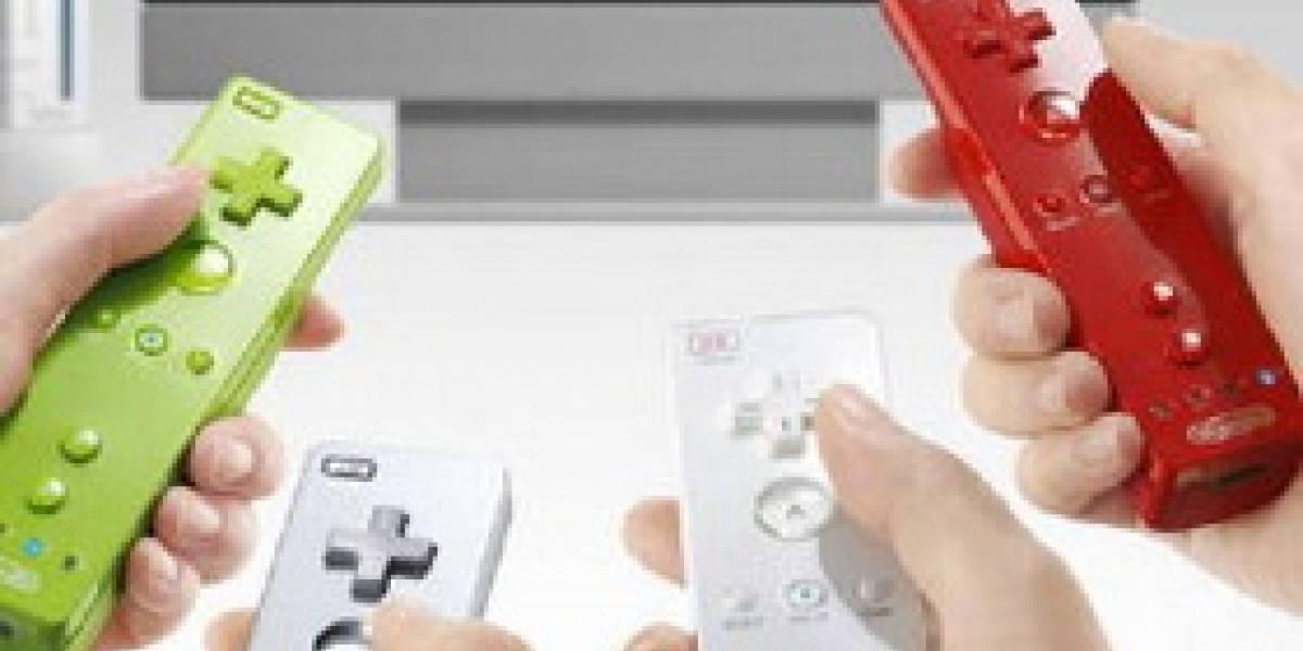 Wii vende 3 veces más que PS3 en Japón en julio