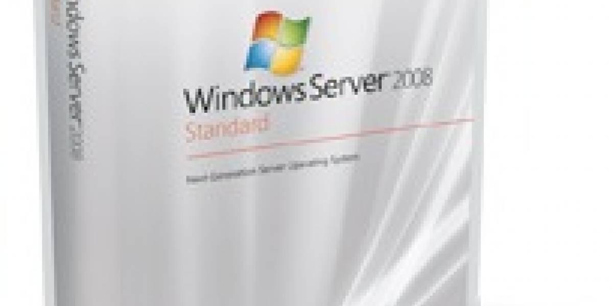 Microsoft regala Windows Server 2008 para estudiantes