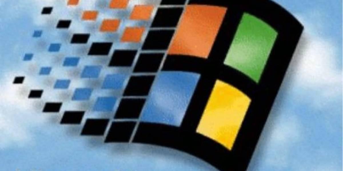 (018) Un botón lo inició todo: Windows 95