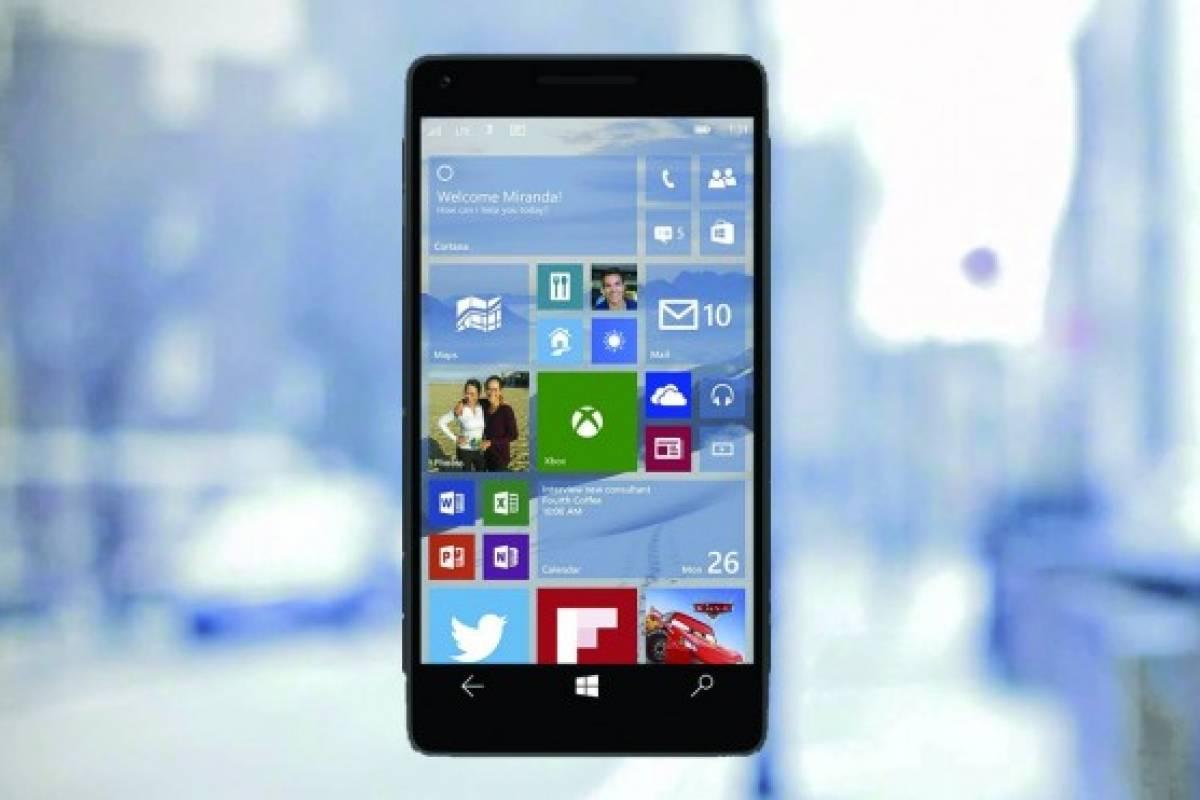 Windows 10 Technical Preview ya está disponible para algunos Lumia