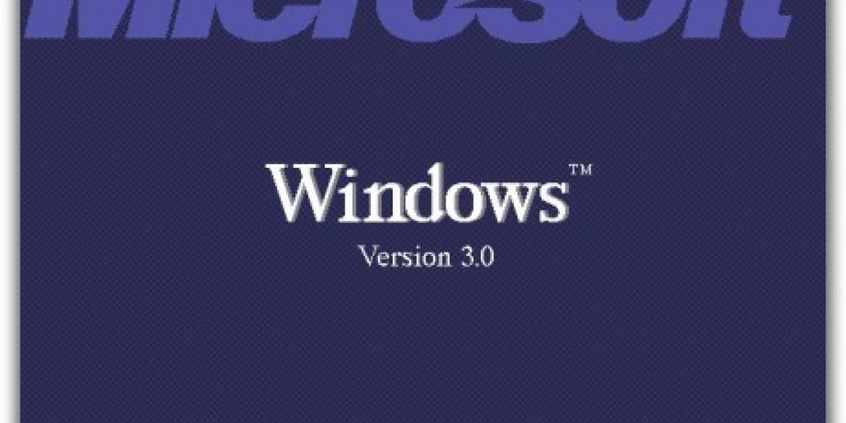 Windows 3.0 cumple hoy 20 años