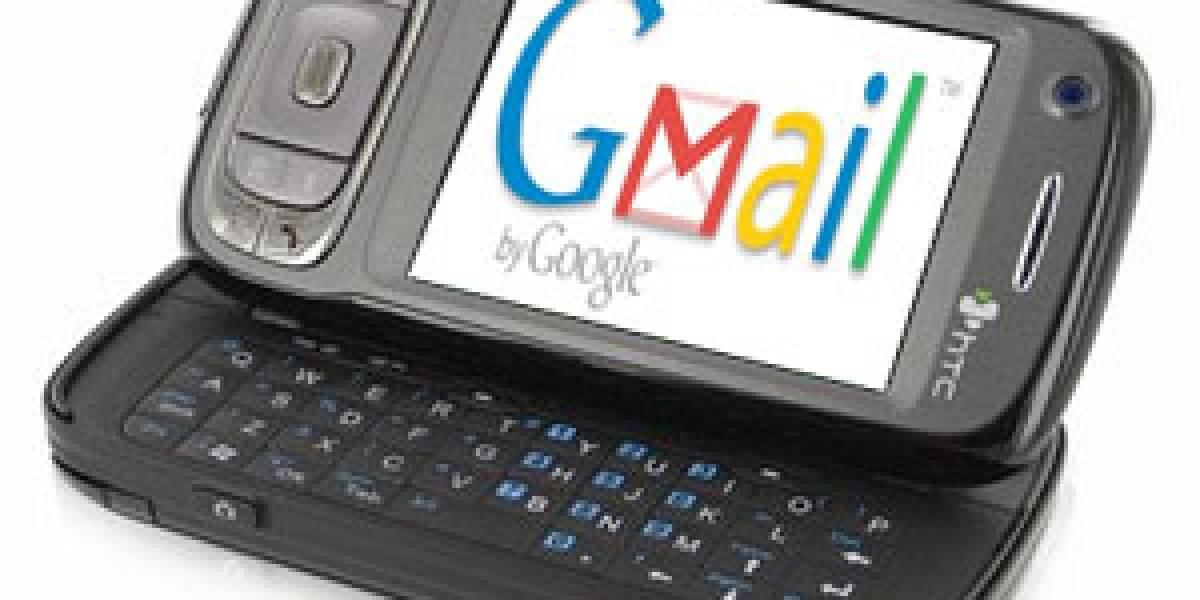 Paso a Paso: Domando Windows Mobile para usar Gmail
