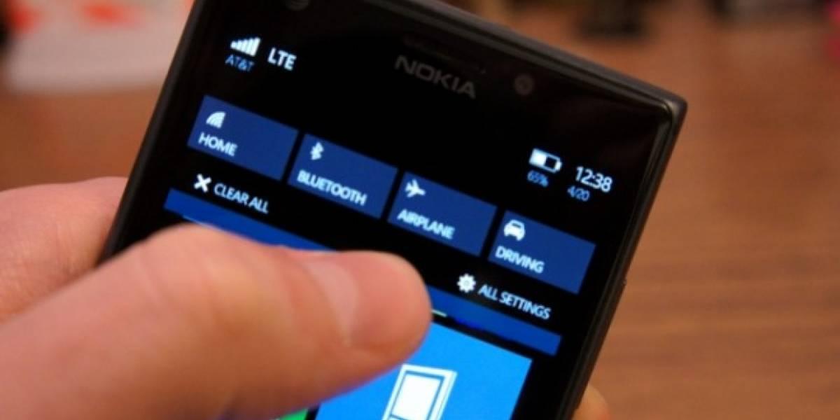 Windows Phone 8.1 incorporará novedades en el Wi-Fi
