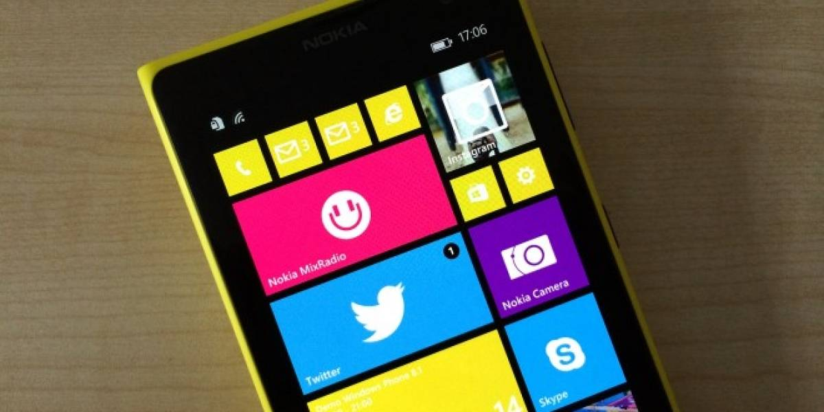 Windows Phone 8.1 Developer Preview ya disponible