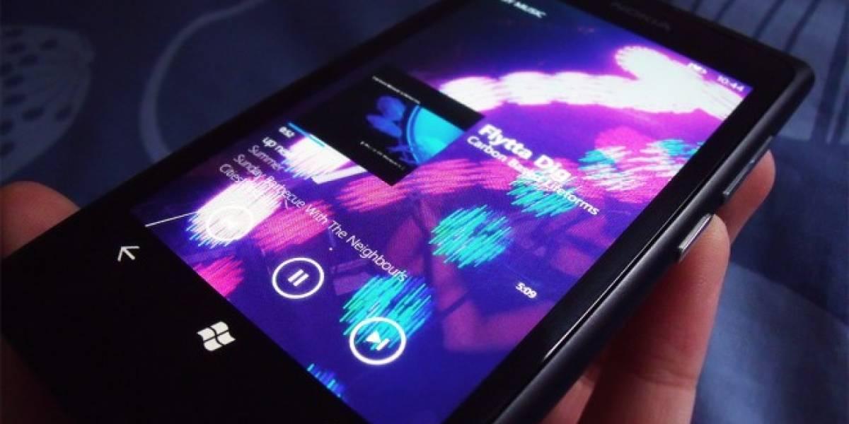Smartphones y tablets con Windows 10 podrán reproducir música en formato FLAC
