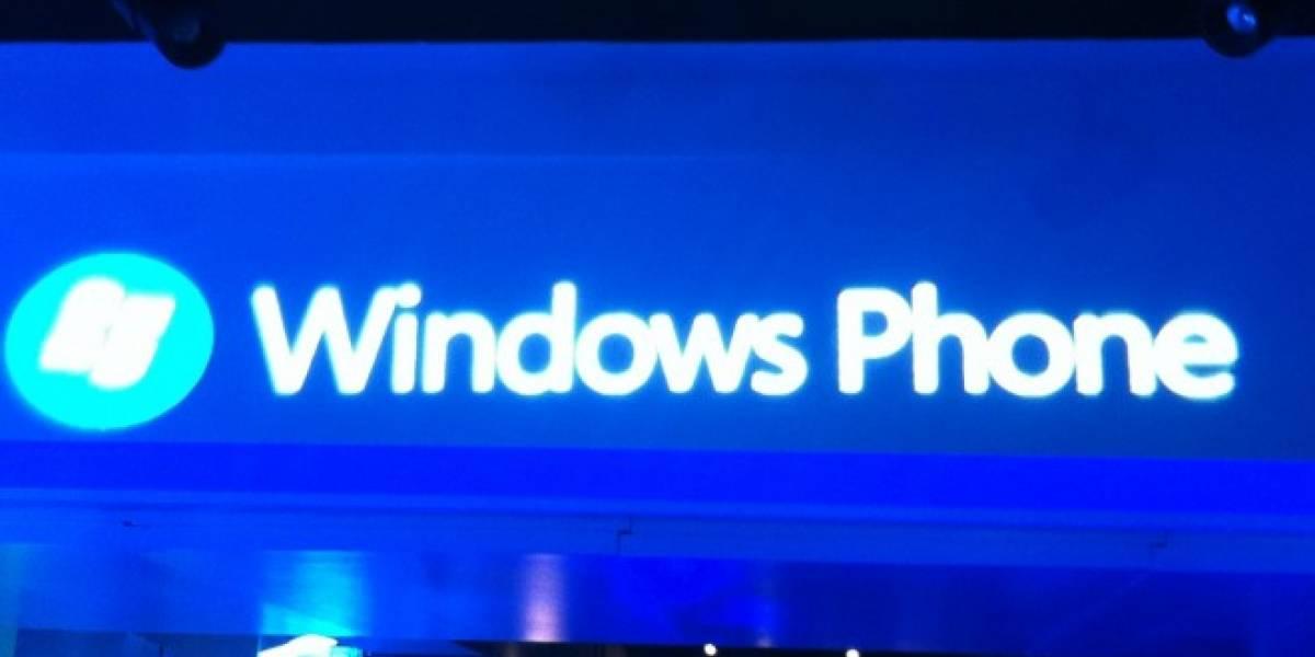 Reporte de crecimiento revela nuevo smartphone LG con Windows Phone