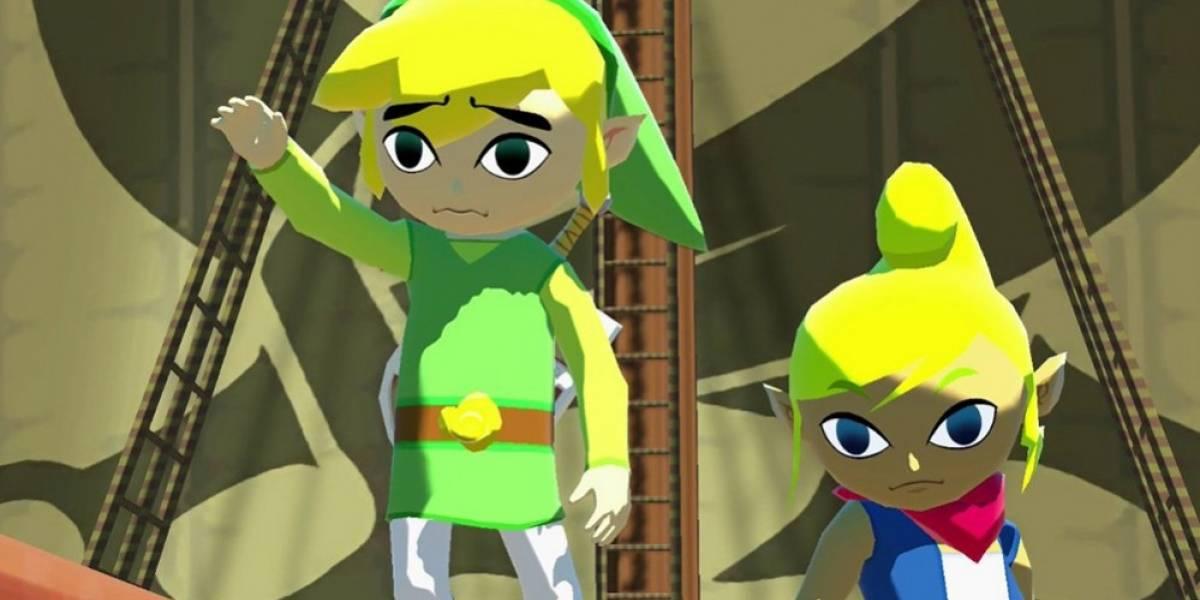 Miyamoto: Preferimos hacer nuevos juegos en vez de remasterizaciones en HD