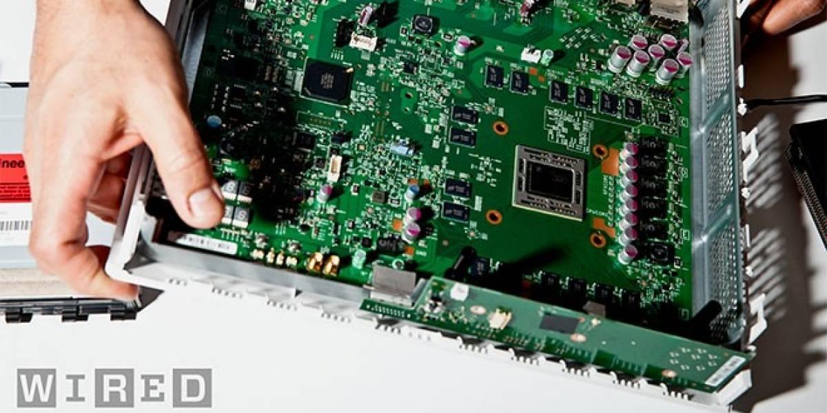 Detalles de la tecnología y hardware de Xbox One #XboxReveal