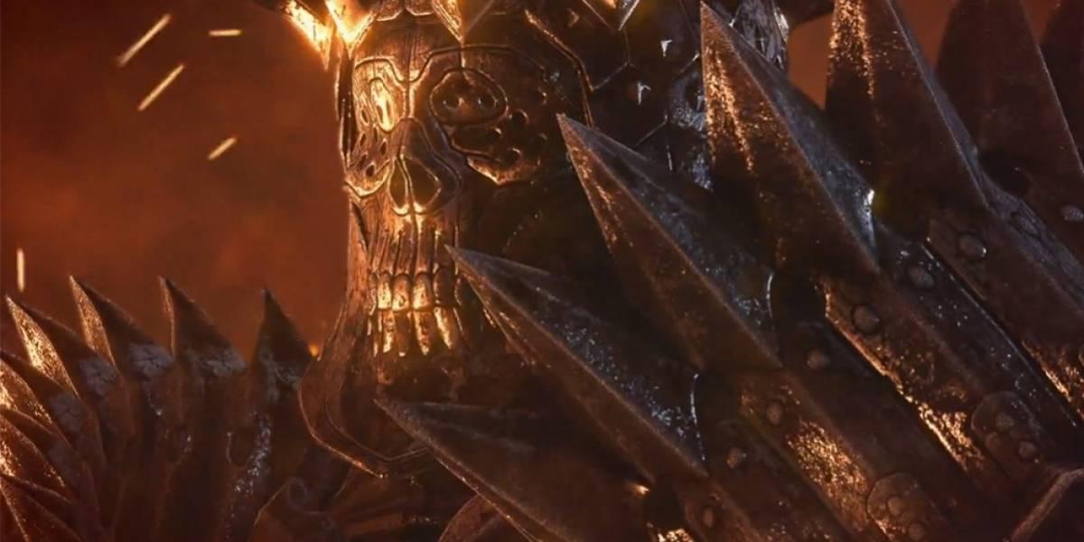Mira el nuevo tráiler con jugabilidad de The Witcher 3: Wild Hunt [VGX 2013]