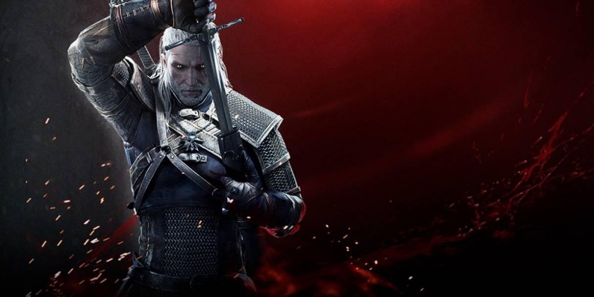 CD Projekt revelará mas detalles de The Witcher 3 la próxima semana