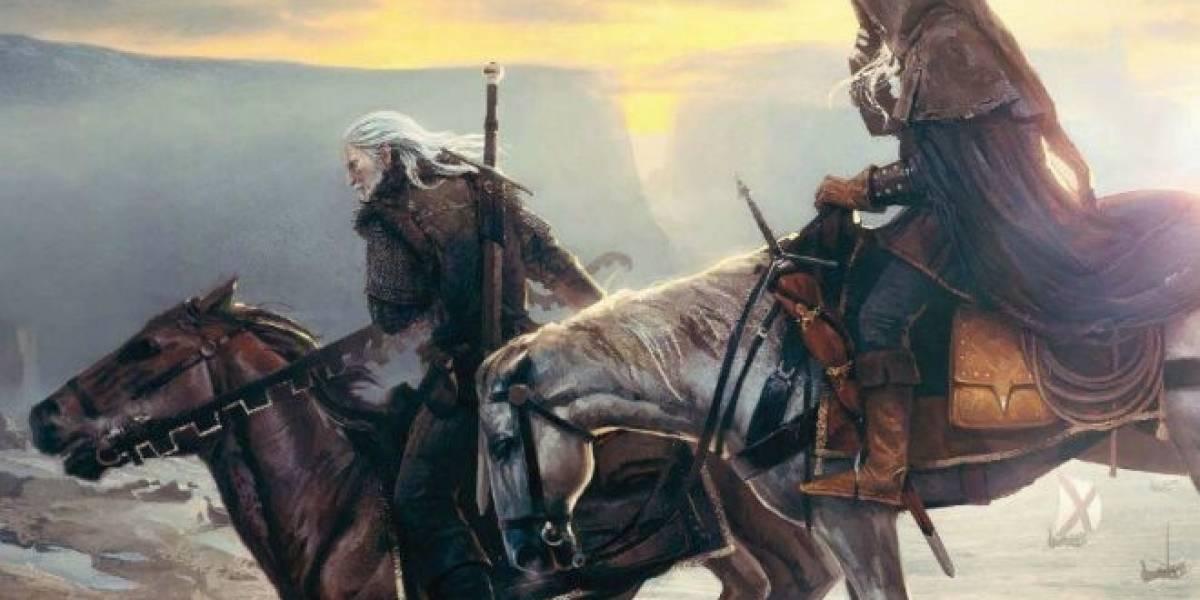 The Witcher 3: Wild Hunt se sumará a la plantilla de PlayStation 4