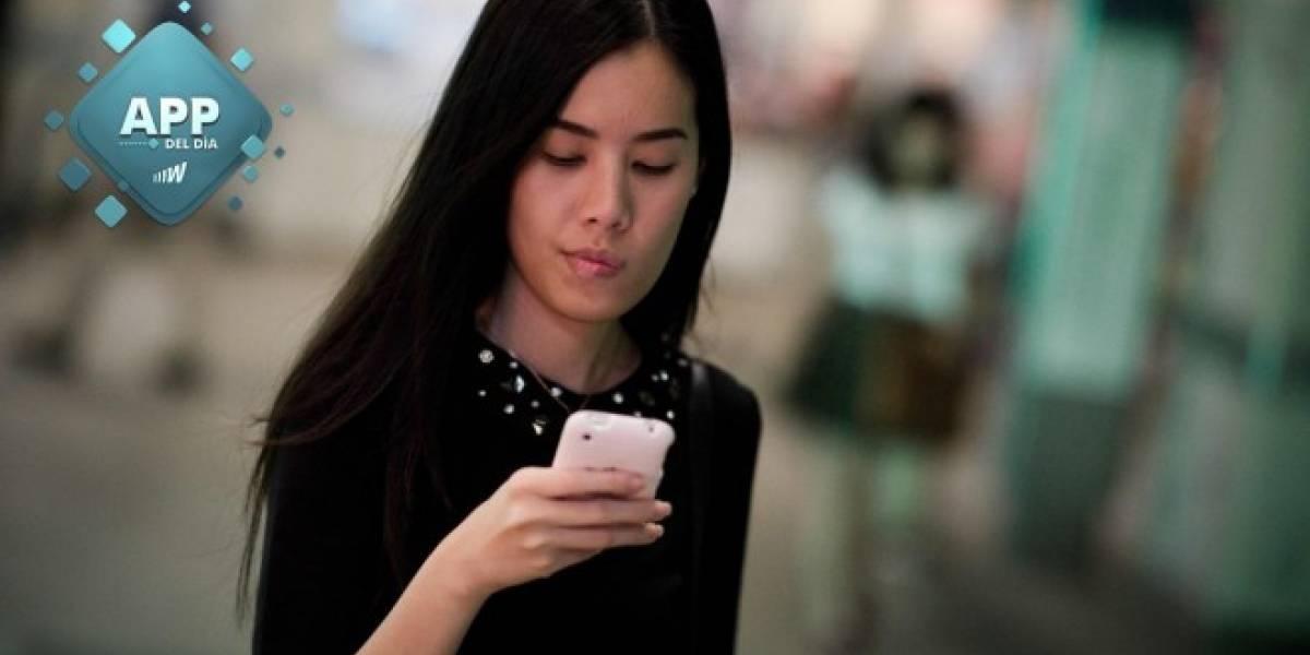 Bound It, protege tu privacidad frente a tus amigos [App del día]