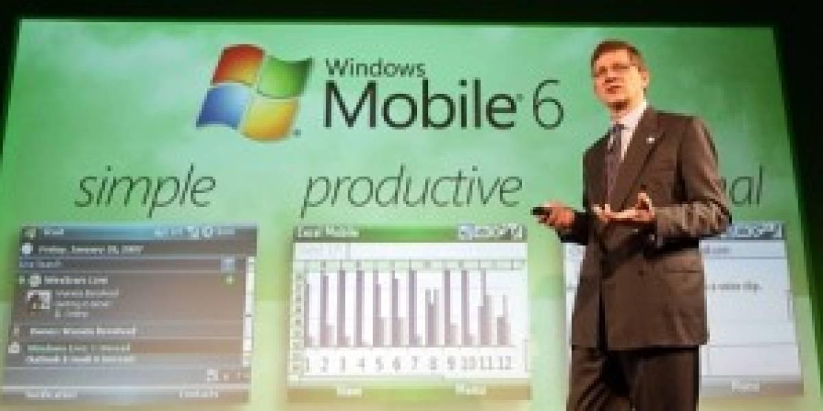 Futurología: WinMo 6.5 se sube a la nube