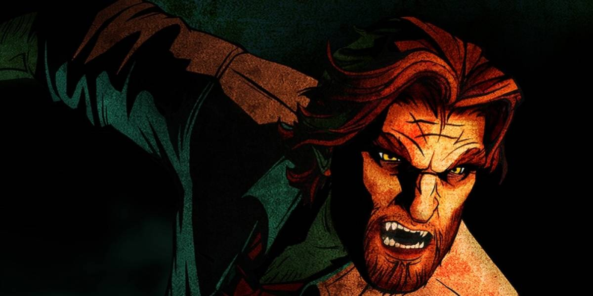 The Wolf Among Us llegará a iOS y PlayStation Vita este año