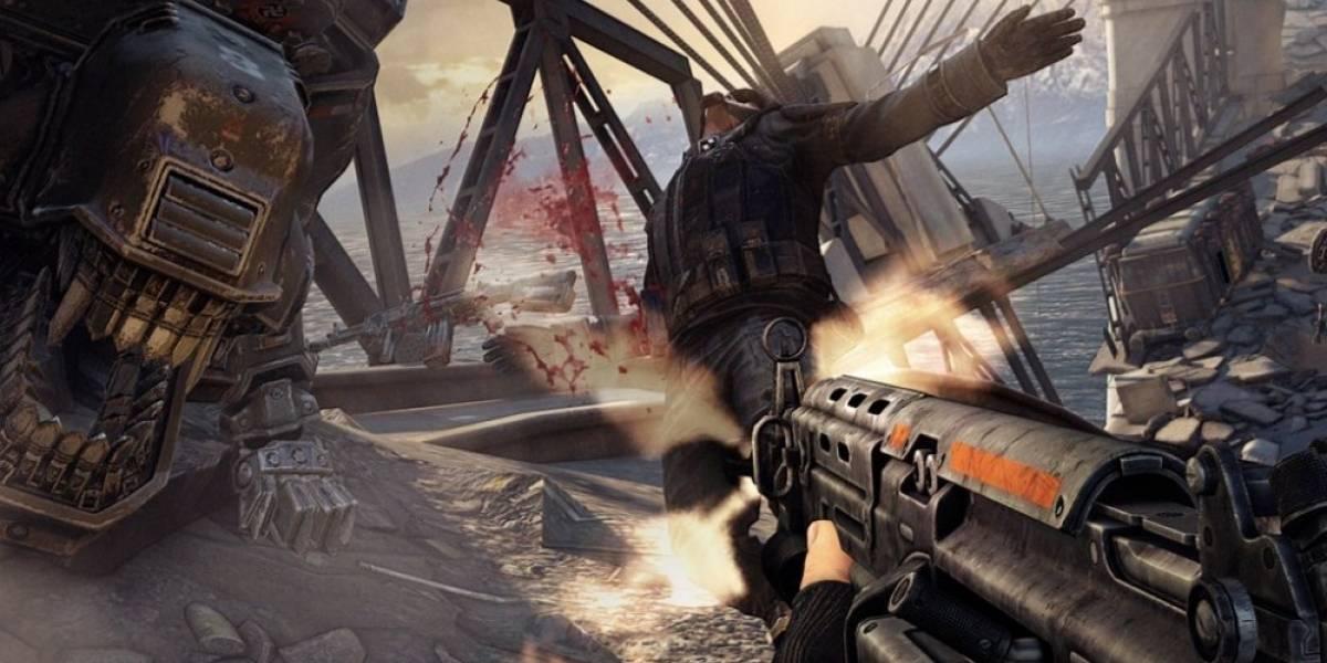 Niubie en Twitch: Wolfenstein The New Order (hoy sí que sí)