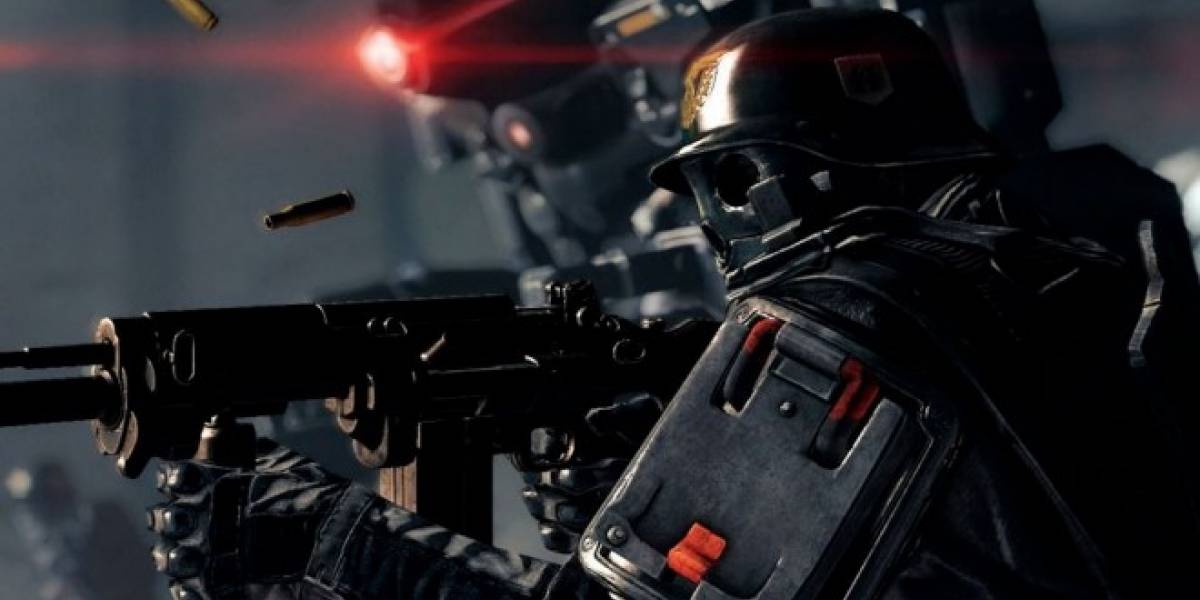 Esto necesita tu PC para correr Wolfenstein: The New Order