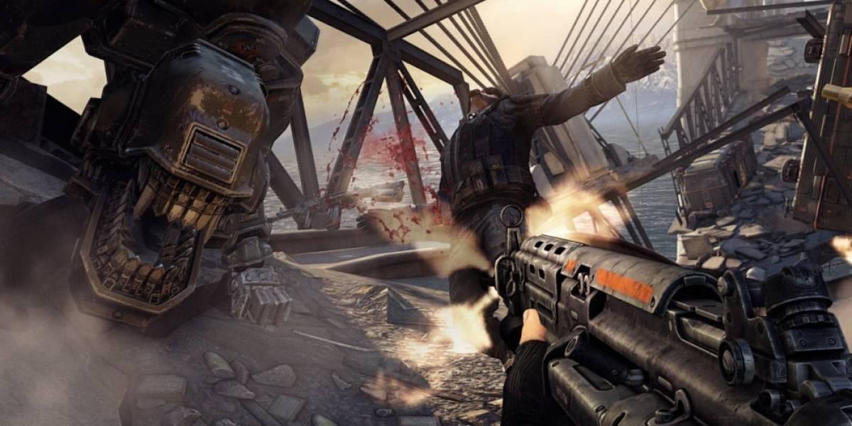 Wolfenstein: The New Order y BioShock: Infinite entre los descuentos de la semana en Xbox Live