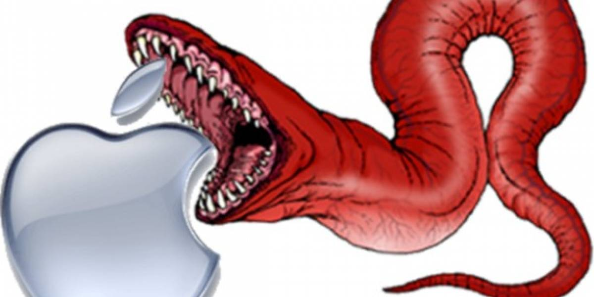 Un troyano y una aplicación que abre puertas traseras atacan Mac OS X