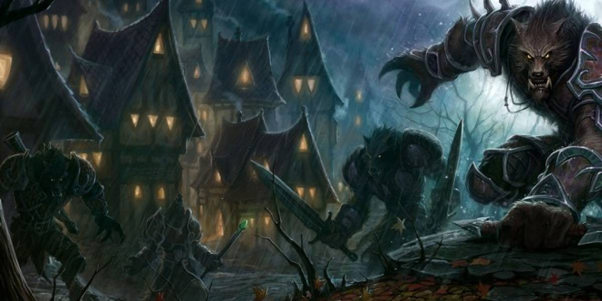 Microtransacciones de World of Warcraft empezarán en Asia
