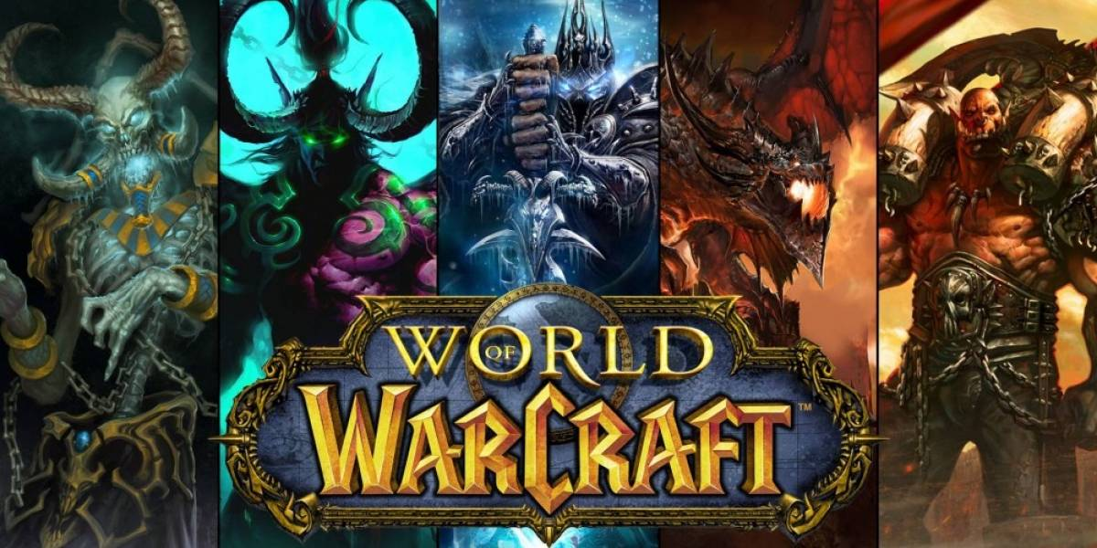 Condenan a dos años de cárcel a cibercriminales de World of Warcraft en China