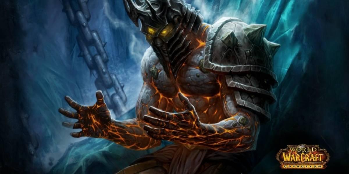 World of Warcraft vuelve a perder suscriptores (aunque esta vez no tantos)