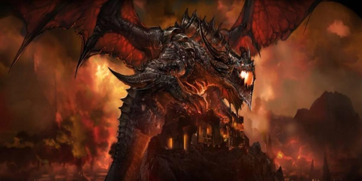 Película de World of Warcraft comenzará su rodaje a principios de 2014
