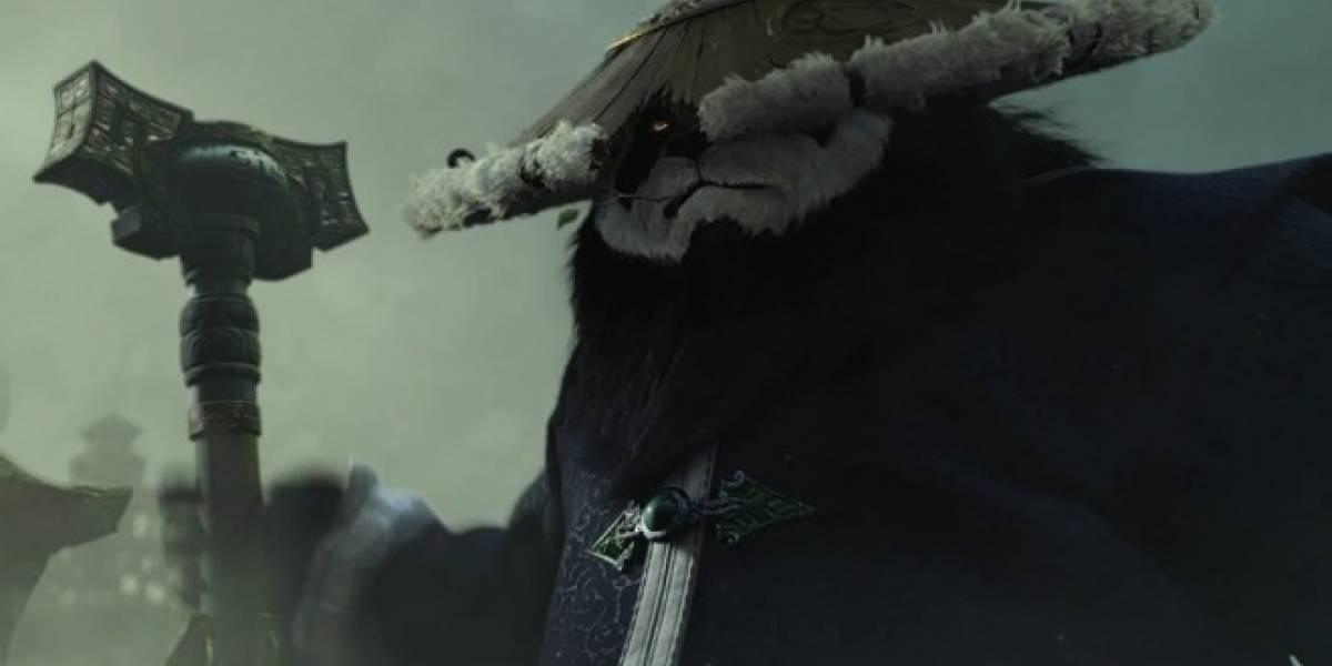 World of Warcraft podría integrar microtransacciones