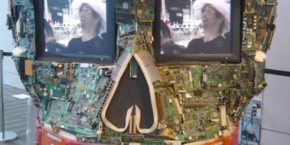 FW Live @ IDF 2008: Steve Wozniak