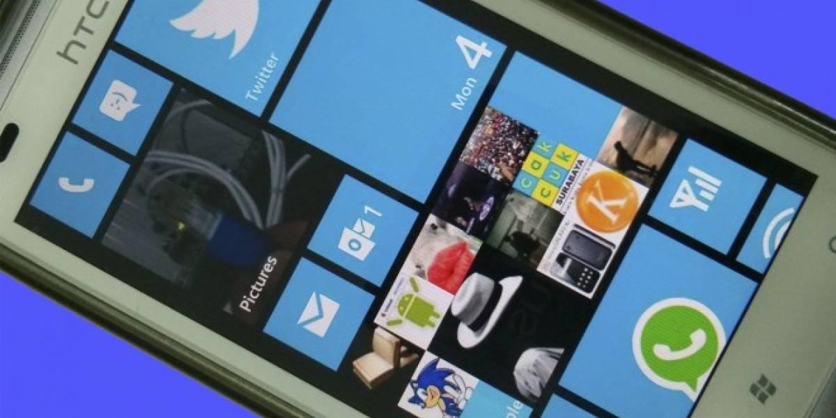 Microsoft abandonará el soporte para Windows Phone 7.8 el próximo 9 de septiembre