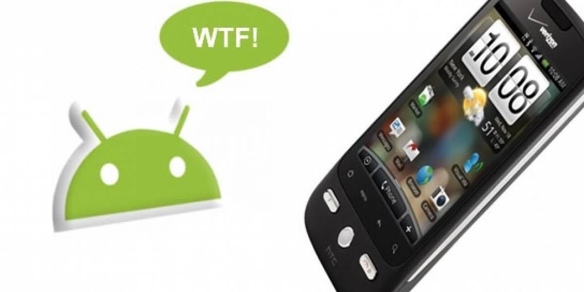 Microsoft obliga a HTC a pagar royalties por lío en Android