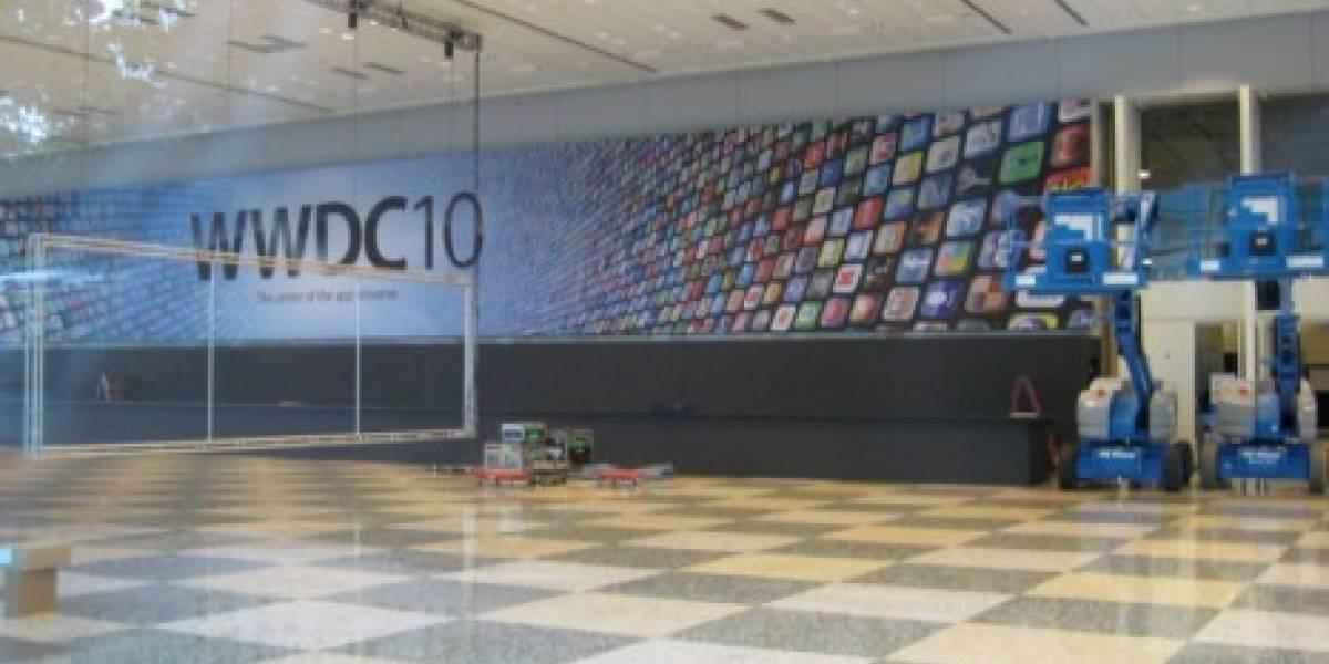 Lo que podríamos ver en la WWDC10