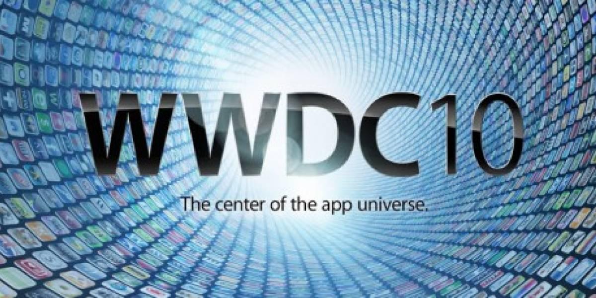 WWDC 2010 confirmado para Junio, incluye a Steve