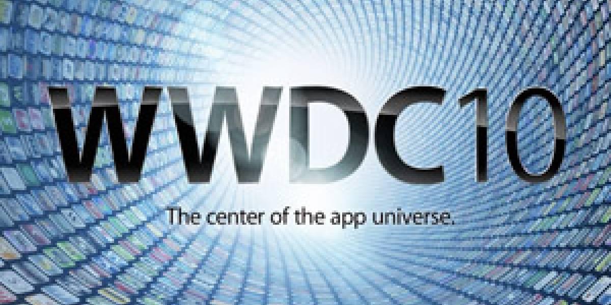 Conferencia para desarrolladores de Apple parte el 7 de Junio