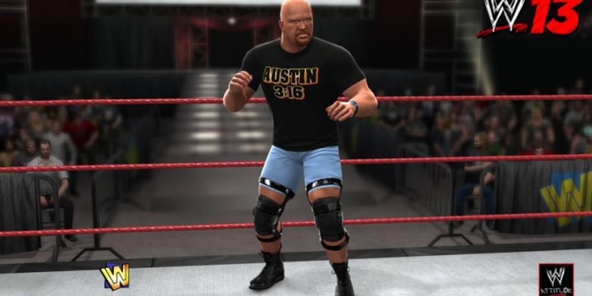 La franquicia WWE ya tiene nueva casa