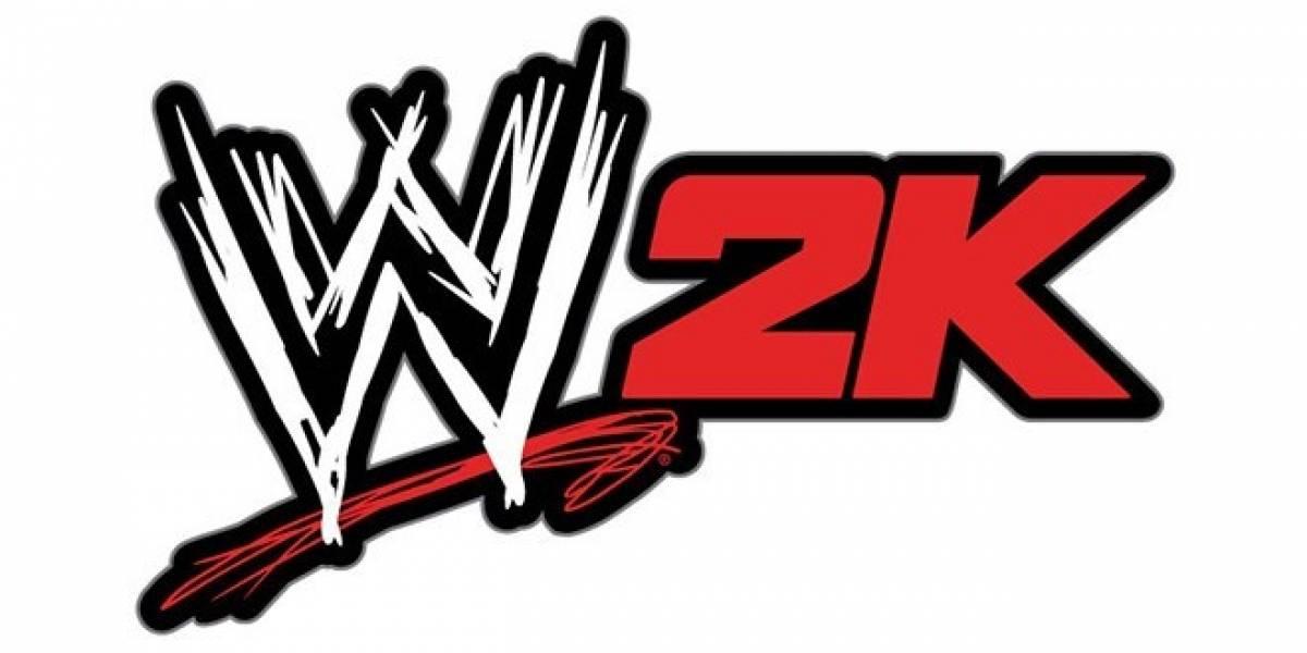 Y es oficial: 2K Games anuncia WWE 2K14
