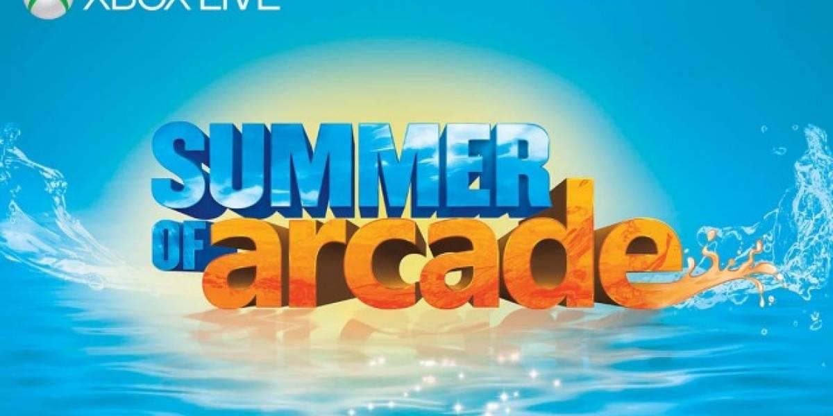 Ya hay fechas y precios para los juegos del XBLA Summer of Arcade 2013