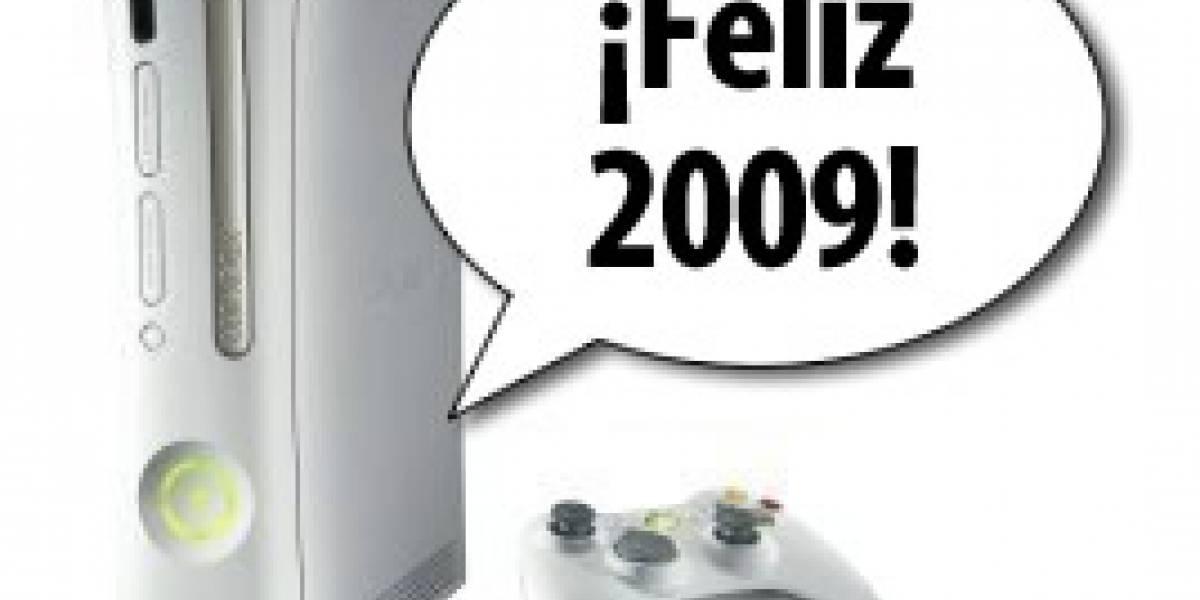 Anti Futurología: Microsoft descarta revisiones de la XBOX 360 en 2009