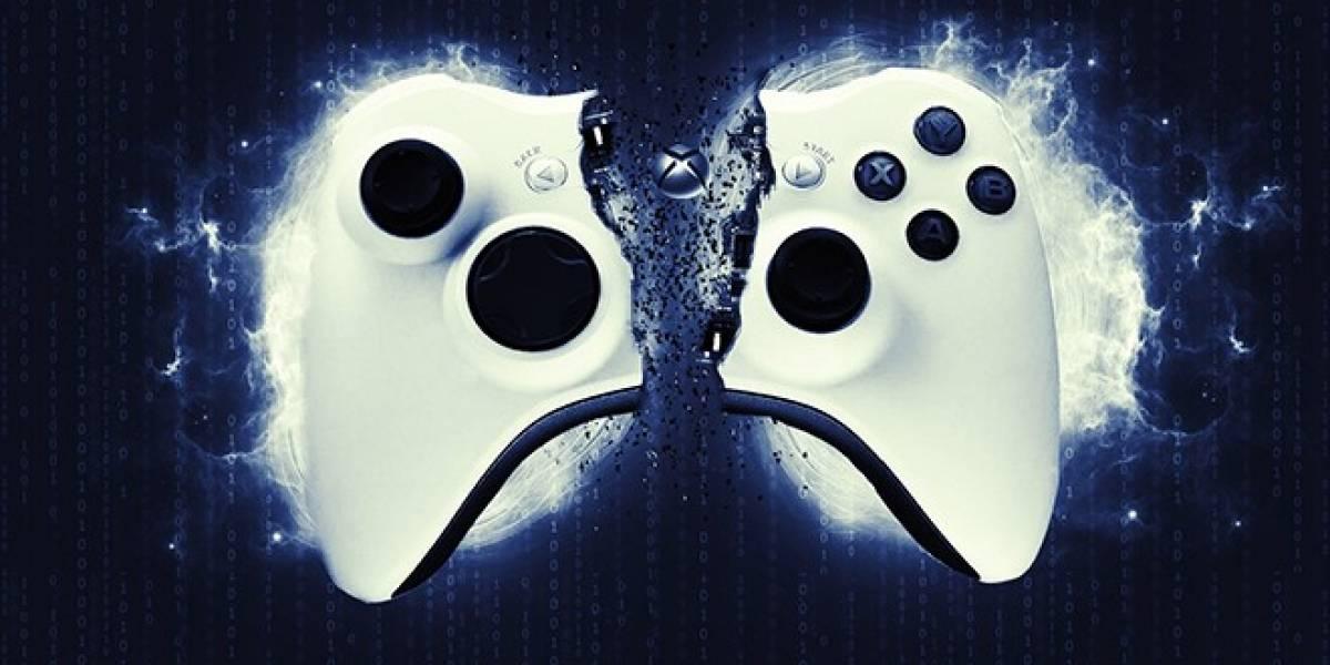 Controles y accesorios de Xbox 360 no funcionarán en la Xbox One