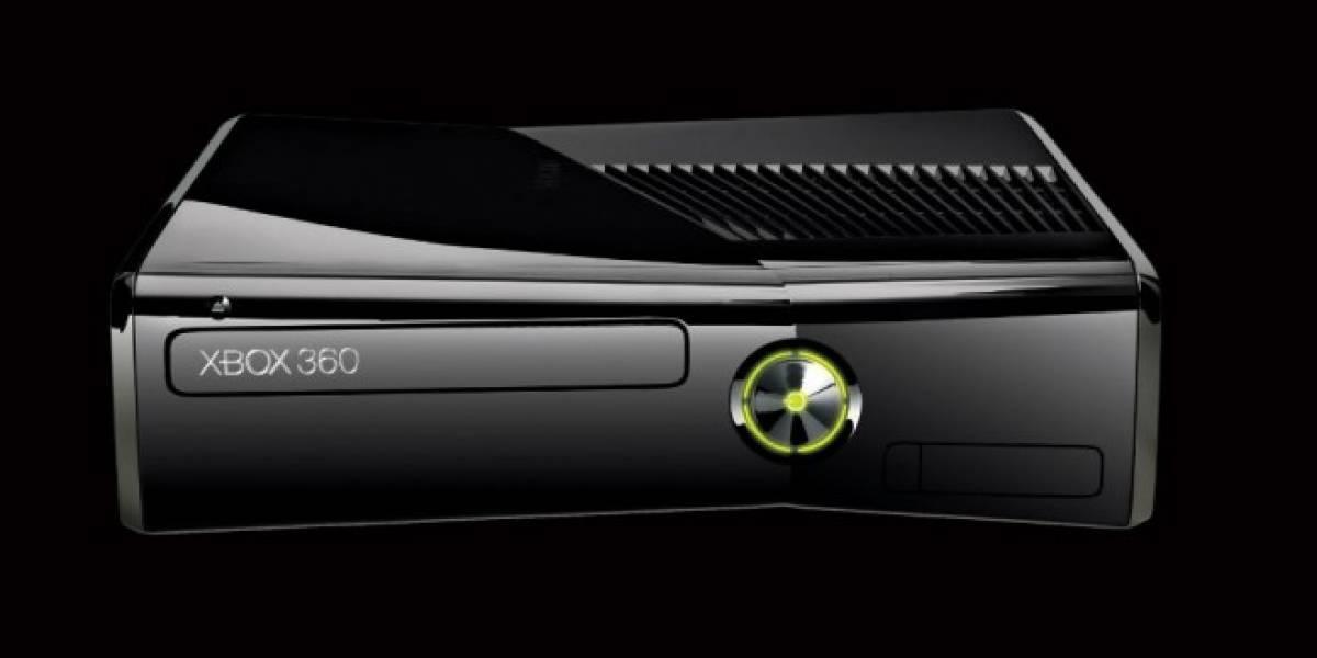 Rumor: Microsoft planea una nueva actualización para la interfaz de Xbox 360