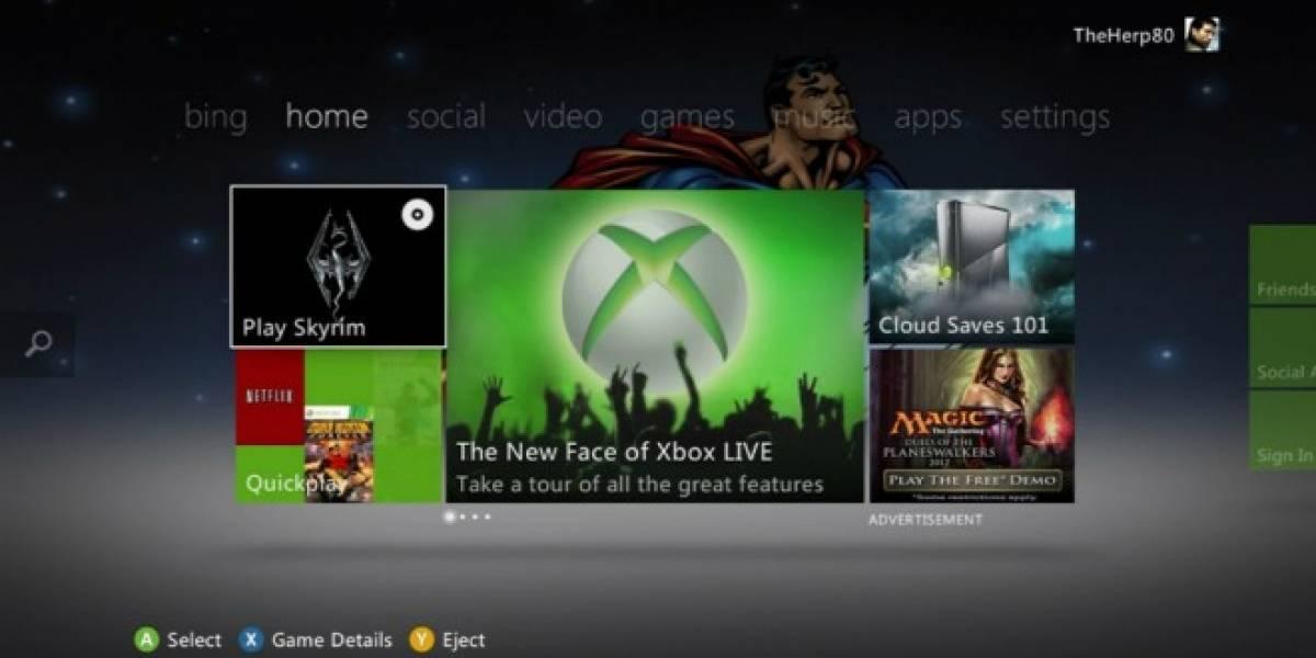 Microsoft ya no cobra a desarrolladores por parchar sus juegos en Xbox 360